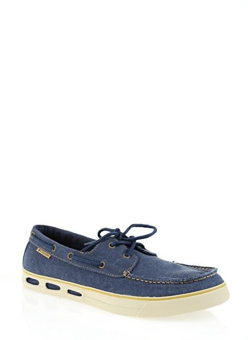 Columbia Lifestyle Ayakkabı Mor
